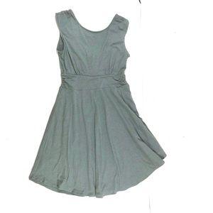 Prana Casual Sleeveless Dress Sz Medium